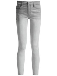 French Connection Skinny Stretch Rebound Jeans Grey Gradient