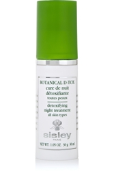 Sisley Paris Botanical D Tox 30Ml