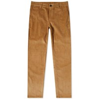 A Kind Of Guise Kaschgai Trouser Brown
