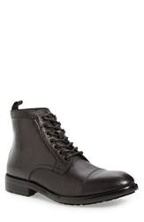Kenneth Cole Reaction Men's Truck Er' Cap Toe Boot