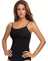 Wacoal B Smooth Camisole With Cups Black