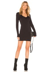 Riller And Fount Addy Dress Black