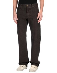 Ermanno Scervino Scervino Street Denim Pants Dark Brown