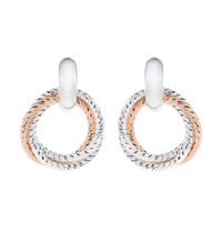 Links Of London Aurora Link Drop Earrings Female