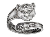 Alex And Ani Spoon Ring Wild Heart Rose Bracelet Pink