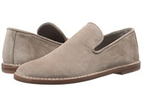 Vince Percell Woodsmoke Sport Suede Women's Shoes Brown