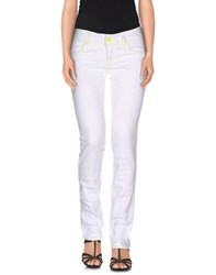 Met In Jeans Denim Denim Trousers Women