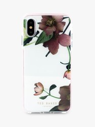 Ted Baker Arboretum Anti Shock Case For Iphone Xs