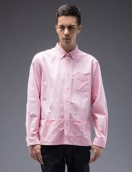 Bedwin And The Heartbreakers Mitchell L S Button Down Oxford Shirt