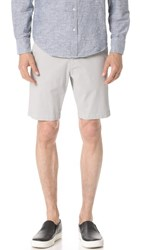 Theory Zaine Patton Shorts Pumice