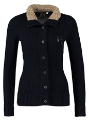 Gaastra Light House Cardigan Navy Blue