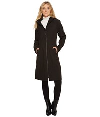 Ilse Jacobsen Long Coat Black Women's Coat