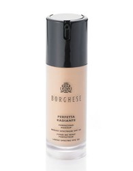 Borghese Perfetta Radiante Perfecting Makeup Broad Spectrum Spf 20 Cammeo