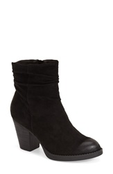 Bc Footwear 'Above And Beyond' Bootie Women Black Fabric