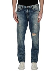 Polo Jeans Company Denim Pants Blue