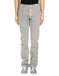 Ralph Lauren Black Label Denim Pants Grey