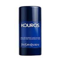 Yves Saint Laurent Kouros Alcohol Free Deodorant Stick 75G