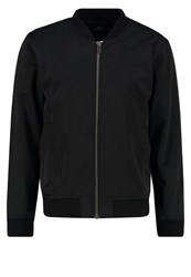 Dr. Denim Dr.Denim Mason Bomber Jacket Black
