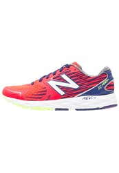 New Balance 1400 V4 Competition Running Shoes Pink White