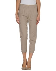 Semi Couture Casual Pants Dove Grey