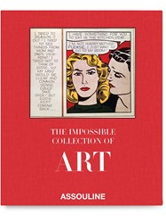Assouline The Impossible Collection Of Art 60