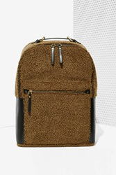 Nasty Gal Kelsi Dagger Southside Backpack