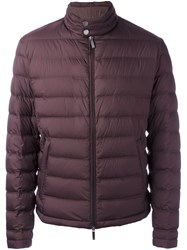 Hugo Boss 'Daniel' Jacket Pink Purple