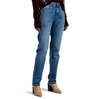 Care Label Demi Boyfriend Jeans Blue