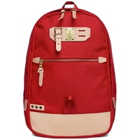 Master Piece Surpass Backpack Red