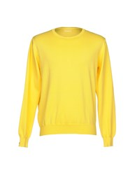 Bramante Sweaters Yellow