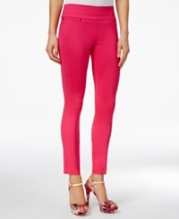 Xoxo Juniors' Pull On Skinny Pants Pink