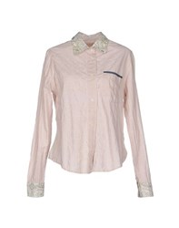 Roy Rogers Roy Roger's Shirts Shirts Women Beige