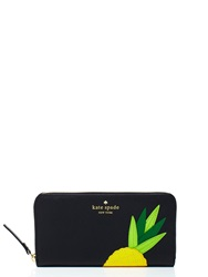 Kate Spade Wing It Lacey Pineapple