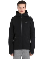 Nike Air Jordan Stretch Cotton Sweatshirt
