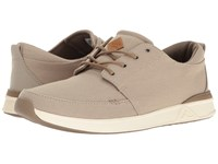 Reef Rover Low Sand Natural Men's Lace Up Casual Shoes Beige