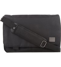 Victorinox Consultant 14 Laptop Messenger Bag Black