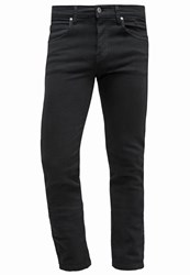 Dr. Denim Dr.Denim Snap Slim Fit Jeans Black Black Denim