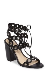 Jessica Simpson Women's Kariss Lace Up Sandal