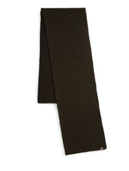 Ugg Two Toned Scarf Spruce