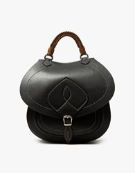 Maison Martin Margiela Convertible Bag In Black