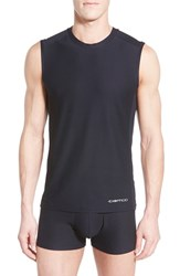 Men's Exofficio 'Give N Go Sport' Mesh Sleeveless T Shirt Curfew
