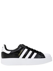 Adidas Superstar Bold Leather Sneakers