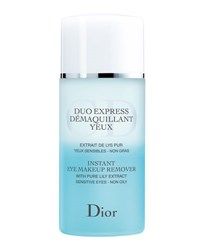 Christian Dior Instant Eye Makeup Remover 125 Ml
