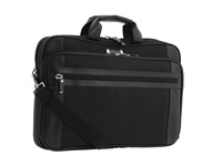 Kenneth Cole Reaction R Tech Urban Traveler 18.4 Computer Case Black Computer Bags