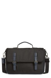 Ted Baker London Jakson Briefcase Black