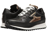 Dsquared Dean Goes Hiking Sneaker Black Gold