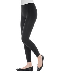 Spanx Look At Me Leggings Black