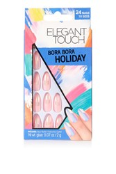 Topshop Holographic False Nails By Elegant Touch Iridescent