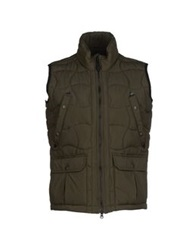 Spiewak Jackets Military Green