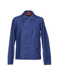 Henri Lloyd Jackets Dark Blue